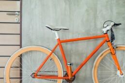 Przechowywanie roweru