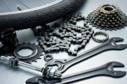 Podstawowe narzędzia rowerowe