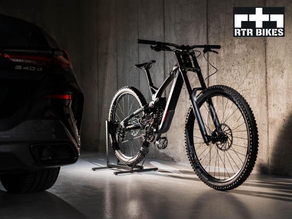 Stojak rowerowy Brutus RTS Bikes