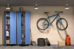 Rower-w-garazu